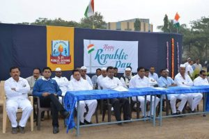 Republic Day Celebrations 2018-19 (33)