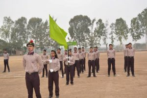 Republic Day Celebrations 2018-19 (9)
