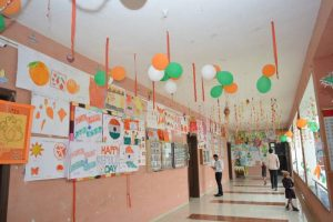 Republic Day Celebrations 2019 Decoration 2