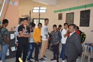 Visit to Art College Nashik (11)