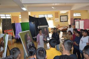 Visit to Art College Nashik (16)