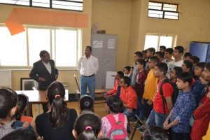 Visit to Art College Nashik (18)
