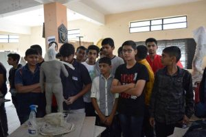 Visit to Art College Nashik (19)