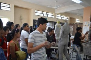 Visit to Art College Nashik (21)