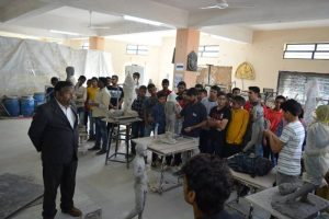 Visit to Art College Nashik (25)