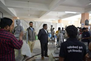 Visit to Art College Nashik (26)