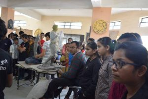 Visit to Art College Nashik (27)