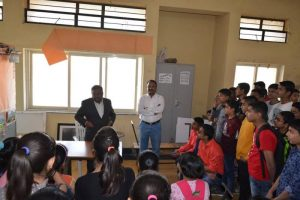 Visit to Art College Nashik (30)