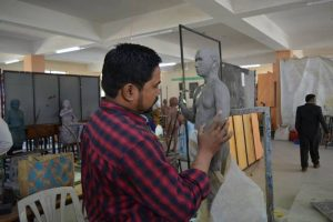 Visit to Art College Nashik (36)