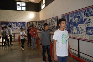 Visit to Art College Nashik (5)