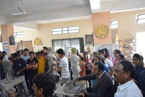Visit to Art College Nashik (6)
