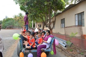 First Day Pre Primary Classes (10)