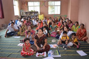 First Day Pre Primary Classes (11)