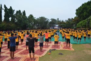 INTERNATIONAL YOGA DAY 2019 (2)