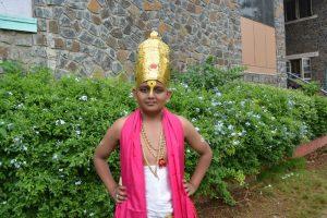 Ashadhi Ekadashi Celebration (1)
