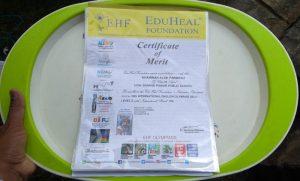 English Olympiad Prize Distribution (1)