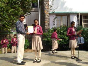 English Olympiad Prize Distribution (4)