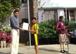 English Olympiad Prize Distribution (5)