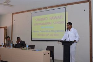 Pre Primary Orientation Programme 2019 (20)