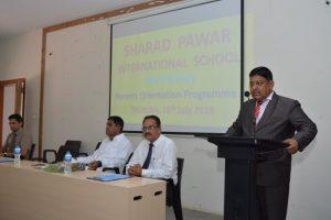 Pre Primary Orientation Programme 2019 (5)