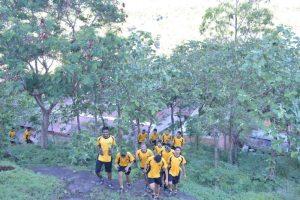 Tree Plantation at SPIS (17)