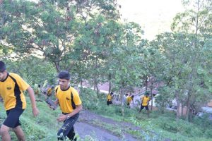 Tree Plantation at SPIS (22)