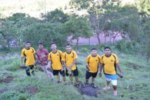 Tree Plantation at SPIS (25)