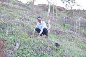 Tree Plantation at SPIS (27)