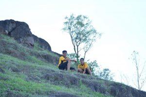 Tree Plantation at SPIS (9)