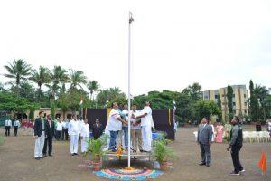 15 August Flag Hoisting (1)