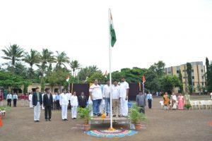 15 August Flag Hoisting (2)