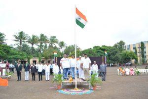15 August Flag Hoisting (3)