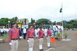 15 August Flag Hoisting (4)