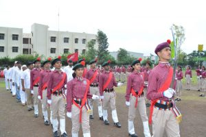 15 August March Past (1)