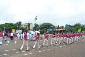 15 August March Past (8)