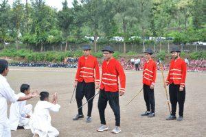 15 August Patriotic Skit (19)
