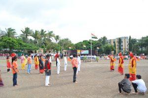 15 August Patriotic Skit (8)
