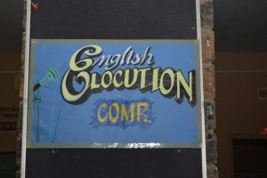 ENGLISH ELOCUTION COMPETITION (1)