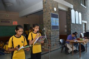 ENGLISH ELOCUTION COMPETITION (10)