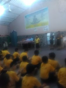 ENGLISH ELOCUTION COMPETITION (2)