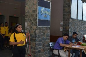 ENGLISH ELOCUTION COMPETITION (5)