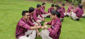 RAKSHA BANDHAN CELEBRATED BY PRIMARY SECONDARY SR SECONDARY STUDENTS (10)