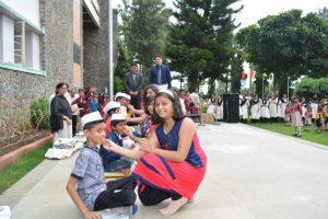 RAKSHA BANDHAN CELEBRATED BY PRIMARY SECONDARY SR SECONDARY STUDENTS (4)