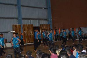 GROUP DANCES (3)