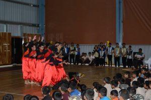 GROUP DANCES (4)