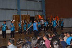 GROUP DANCES (6)
