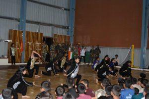 GROUP DANCES (9)