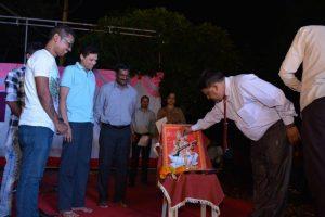Ganesh Festival Day 1 (2)